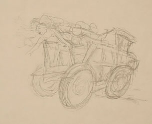 Untitled (Truck)
