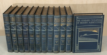 Standard Encyclopedia